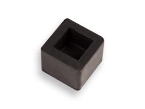 Mokerdop BERDAL 1500 gram rubber